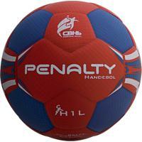 Bola De Handebol Penalty H1L Matrizada Infantil - 520163 - Unissex