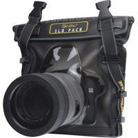 Bolsa Impermeável P/ Câmera Digital Dslr Wp-S10