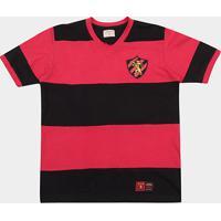 Netshoes  Camiseta Sport Recife Retro Mania 1987 Masculina - Masculino 524d9323dc313