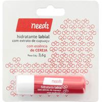 Hidratante Labial Needs Cereja 1 Unidade