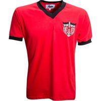 Camisa Liga Retrô Ferroviário Pr 1966 - Masculino