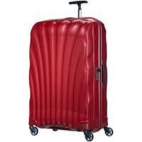 Mala De Viagem Samsonite Cosmepolite 68L Vermelha - V22000104