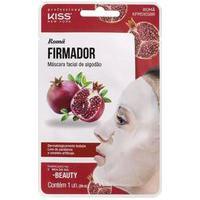 Kiss New York Máscara Facial 20Ml - Firmador