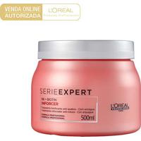 Máscara Antiquebra L'Oréal Professionnel Inforcer 500Ml - Unissex-Incolor