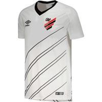 Camisa Athlético-Pr Umbro Away Jogador 19/20 Masculina - Masculino