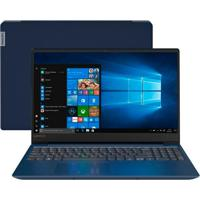 "Notebook Lenovo Ideapad 330S Tela De 15.6"" Intel Core I7 8Gb 1Tb Azul"