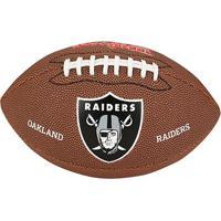 Bola Futebol Americano Wilson Oakland Raiders - Unissex