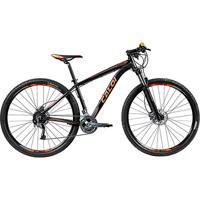 Bicicleta Aro 29 Mtb Caloi Moab T19 - Unissex
