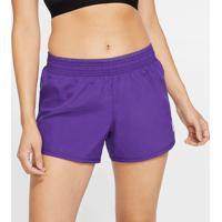 Shorts Nike Swoosh Run Feminino