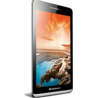 "Tablet Lenovo S5000-F - Tela Hd De 7"" - Quad Core - 16Gb - Câmera De 5Mp - Wi-Fi - Android 4.2"