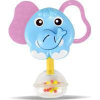 Chocalho Zoop Toys Elefantinho