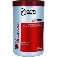Pó Descolorante Detra Hair Dustfree 500G