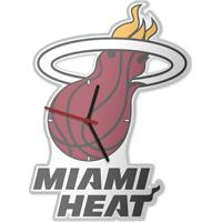 Relógio Nba Miami Heat - Unissex