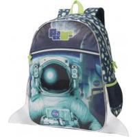 Mochila Pack Me Astronauta Nasa