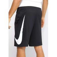 Short Masculino Hbr Dri-Fit 910704 Nike