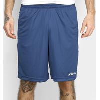 Short Adidas Design 2 Move Masculino - Masculino