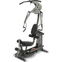 Estação De Musculação Multi-Exercícios Sem Placas De Pesos Inspire Body Lift Home - Unissex