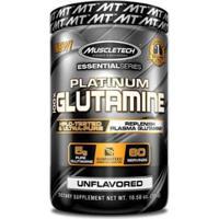 Glutamina Platinum 300Gr - Muscletech - Unissex