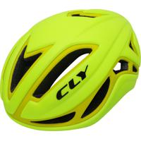 Capacete Cly In Mold Roadspeed Para Ciclismo - Unissex