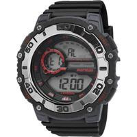 Relógio Masculino Mormaii Mo32618R