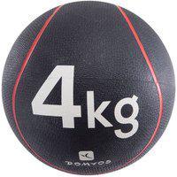 Bola Medicinal 4Kg - Medicine Ball 4 Kg, 4 Kg/8Lbs13Oz