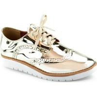 Sapato Oxford Cromic - 8000