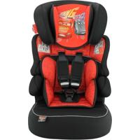Cadeira Para Auto De 09 À 36 Kg - Beline - Disney - Carros 3 - Team Tex - Masculino