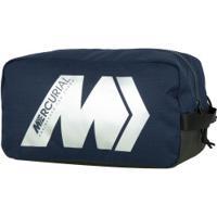 Porta-Chuteira Nike Mercurial Academy - Azul Escuro
