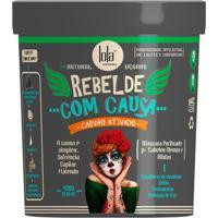 Lola Cosmetics Rebelde Com Causa - Máscara Purificante 430G - Unissex-Incolor