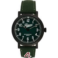 Relógio Timex Tw2P83300Ww/N Verde