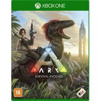 Jogo Ark: Survival Evolved Xbox One - Unissex