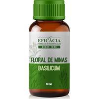Floral De Minas Basilicum - 30Ml