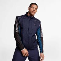 Colete Nike X Cav Empt Track Masculino