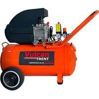 Compressor De Ar 50 Litros 8 Bar 2.5Hp Vulcan Trent Vc50-1 127V