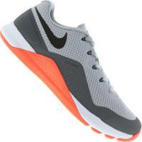 Tênis Nike Metcon Repper Dsx - Masculino - Cinza/Cinza Esc
