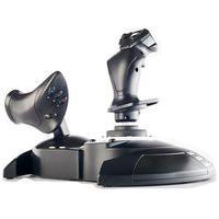 Joystick Thrustmaster Simulador De Voo Oficial Para Pc Xbox One - 4460168