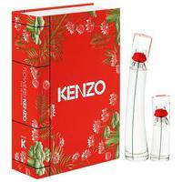 Kit Perfume Kenzo Flower By Kenzo Eau De Parfum + Travel Spray | Kenzo | 50Ml