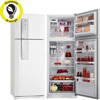 Refrigerador   Geladeira Electrolux Frost Free 2 Portas 459 Litros Branco - Df52