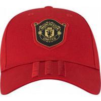 Boné Adidas Manchester United
