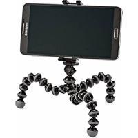 Tripé Fotográfico Com Suporte Para Smartphones E Peso Máximo Suportado De 250 G - Joby