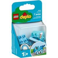 Lego Duplo - Caminhão De Reboque - 10918