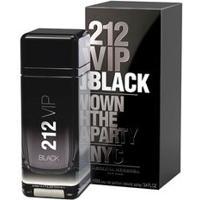 Perfume 212 Vip Black Masculino Eau De Parfum 100Ml