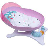 Berço De Balanço Baby Ninos Bons Sonhos Cotiplás