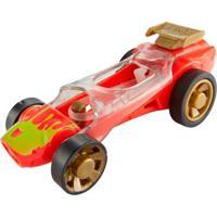 Hot Wheels Speed Winders Carrinhos Band Attitude - Mattel