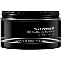 Pomada Para Cabelo Redken Brews Wax Pomade