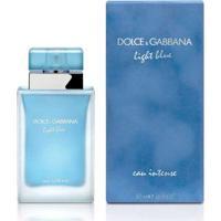 Light Blue Intense De Dolce & Gabbana Feminino 100 Ml