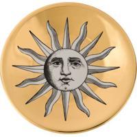 Fornasetti Sun Bowl - Dourado