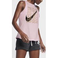 Regata Nike Sportswear High Jdi Feminina