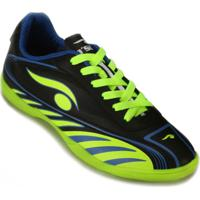 Netshoes  Chuteira Society Dsix Juvenil Ds18-6203 - Masculino f7313a77acc01