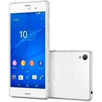 "Smartphone Sony Xperia Z3 Tv D6643 Branco - 16Gb - Tela Full Hd 5.2"" - 20.7Mp - Tv Digital - Android 4.4"
